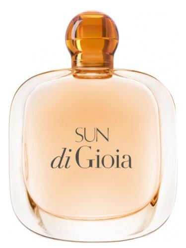 Giorgio Armani Sun di Gioia edp 100ml (лиц.)   Парфюмерия женская