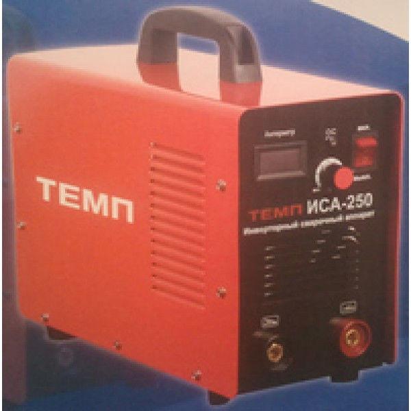 Темп ИСА-250