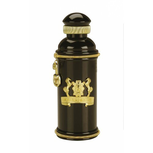 Alexandre.J The Collector Black Muscs 100 ml TESTER   Тестеры парфюмерии женские