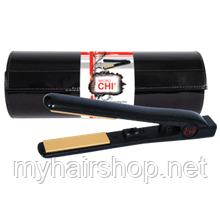 Микро керамический выпрямляющий утюжок для волос CHI Micro Ceramic Hairstyling Iron