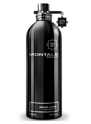Montale Aoud Lime edp 100ml Tester | Тестеры парфюмерии женские