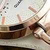 Часы G085расп пятна диаметр циферблата 3.2 см длина ремешка 16-20 см белый цвет позолота РО, фото 2