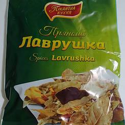 """Лавровый лист """"Пикантная кухня"""" 20 гр"""