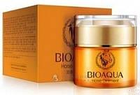 Увлажняющий крем BioAqua Horseoil с конским жиром 50г