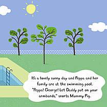 Peppa Pig. Peppa Goes Swimming, фото 3