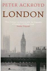 London - Питер Акройд
