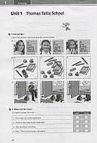 Англійська мова: Збірник тестів для 5-го класу загальноосвітніх навчальних закладів (+ аудіо-CD), фото 2