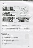 Англійська мова: Збірник тестів для 5-го класу загальноосвітніх навчальних закладів (+ аудіо-CD), фото 3