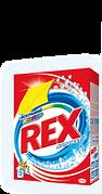 Rex Автомат Порошок для кольорових речей 400 гр