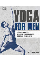 Yoga For Men - Дин Полман