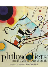 Philosophers. Their Lives and Works