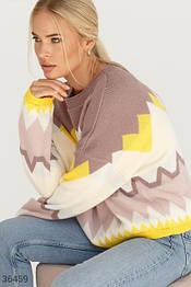 Вязаные свитера, джемпера