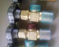 Вентиль кислородный ВК 94-01 и 94-07 для баллона