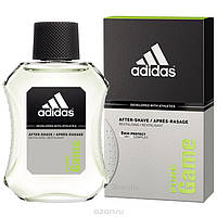 Лосьон после бритья Adidas Pure Game, 100 ml