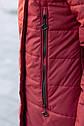 Женское пальто- куртка Пандора демисезонное тм Miorichi Размеры 46- 56, фото 2