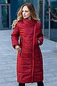 Женское пальто- куртка Пандора демисезонное тм Miorichi Размеры 46- 56, фото 3