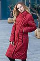 Женское пальто- куртка Пандора демисезонное тм Miorichi Размеры 46- 56, фото 4