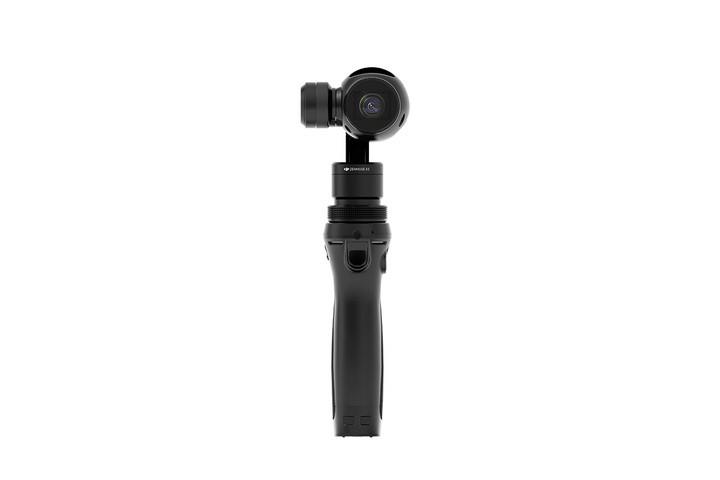 Ручная видеокамера с 3-х осевой стабилизацией  DJI OSMO X3 4К (CP.ZM.000160)