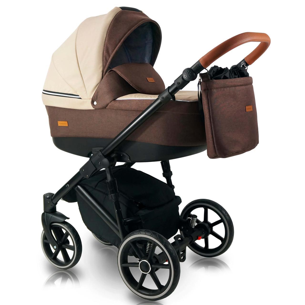 Дитяча коляска 2 в 1 Bexa Ultra 2.0 U8