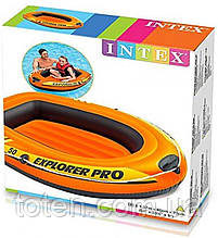Intex надувний човен EXPLORER PRO 50 58354