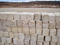 Камень ракушняк М25 доставка по Украине