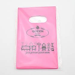 Подарочные пакетики для изделий 50 шт, размер 15*9 см (№55)