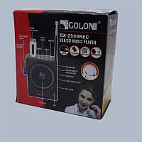 golon rx-2999rec инструкция