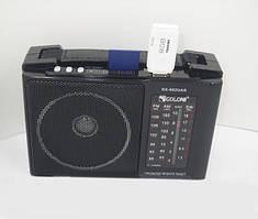 Радиоприемник RX-602UAR GOLON