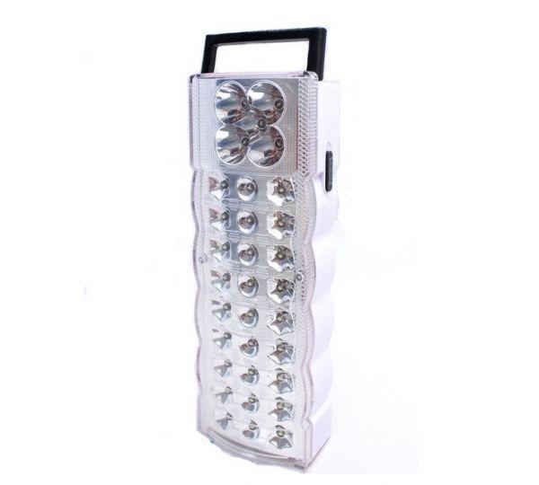 Светильник аккумуляторный YJ-6806 Yajia