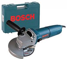 Кутова шліфмашина Bosch GWS 9-125 + валіза (060179C000C)