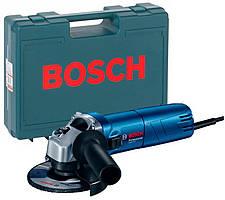 Кутова шліфмашина Bosch GWS 670 + валіза (0601375606C)