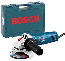 Болгарка Bosch PWS 750-125 + валіза (0601394001C)