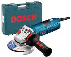 Болгарка Bosch PWS 13-125 CIE + валіза (060179F002C)