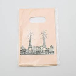 Подарочные пакетики для изделий 50 шт, размер 9*15 см (№69)