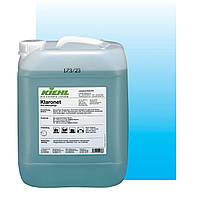 Профессиональное средство для чистки, ухода за блестящими полами Klaronet-Konzentrat, 1 л