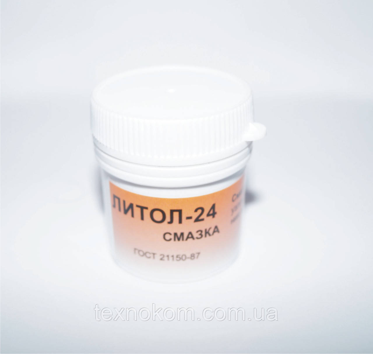 Литол-24 смазка, 30мл