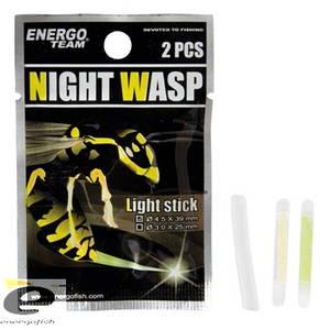 Світлячок ET Night Wasp 2шт 3х25мм