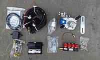 Газовое оборудование Stag 4 qbox basic