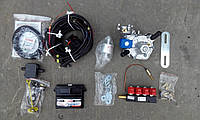 Газовое оборудование STAG QBOX PLUS