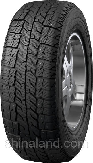 Зимние шины Cordiant Business CW-2 185/75 R16C 104/102Q шип Россия