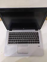 "HP EliteBook 820 G3 / 12.5"" (1366x768) / Intel Core i5-6300U (2(4)ядра по 2.4 - 3.0 GHz) /  8 GB DDR4 / 128 GB SSD, фото 3"