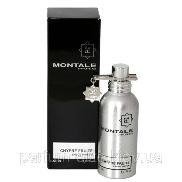 Парфюм унисекс Montale Chypre Fruite 50ml