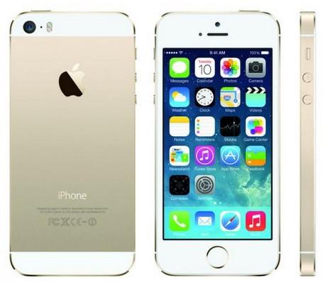 Apple iPhone 5 / 5S / 5C / SE