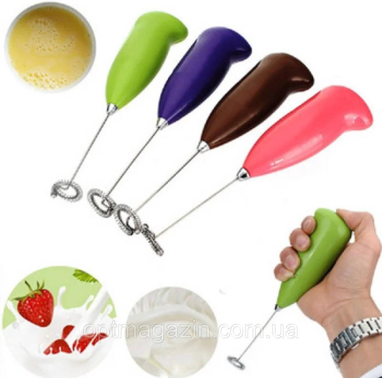 Ручной мини-миксер для кухни HongXing