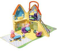 Загородный дом Пеппы и фигурки