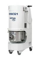Промышленный пылесос для фармацевтики VHW321 топ-класса, фото 1