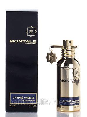 Парфюм унисекс Montale Chypre Vanille 100ml(test)