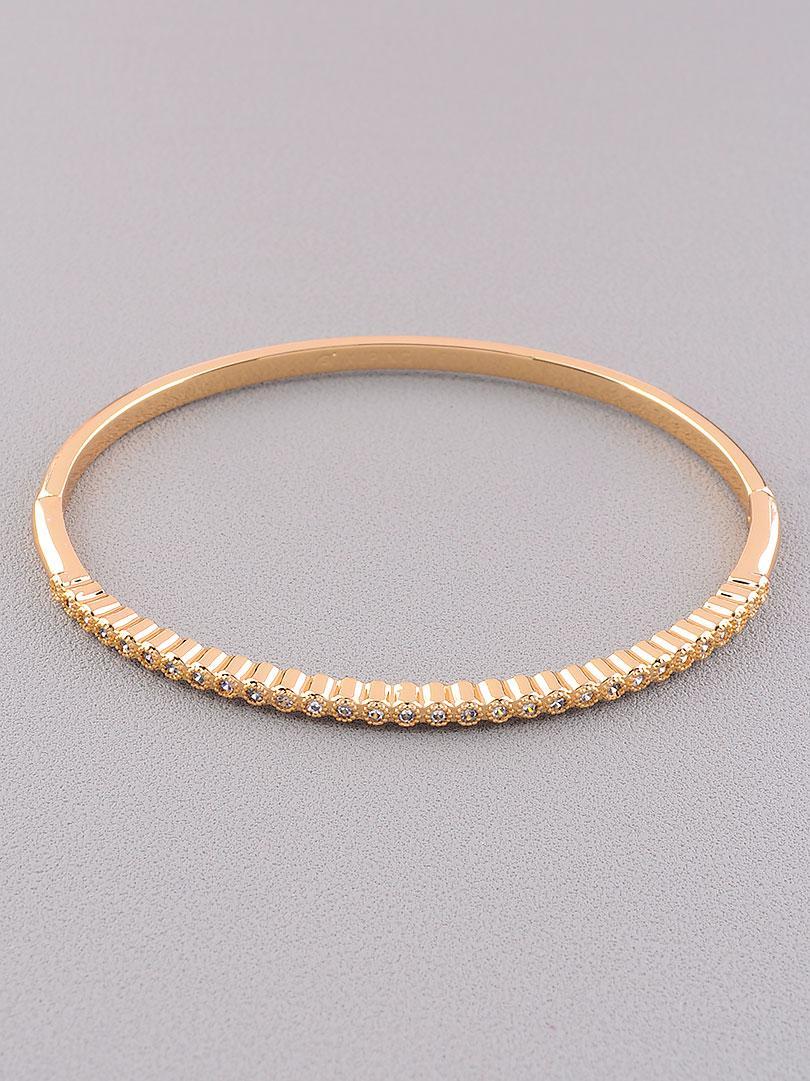 Браслет на руку ювелирная бижутерия позолота медицинское золото Xuping Jewelry  Jewelry