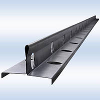 Направляющие для бетонных полов и стяжек Т-45 (45 мм)
