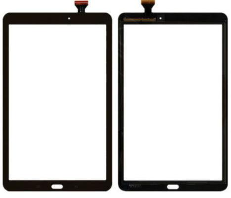 Тачскрин (сенсор) для планшета Samsung P3210 Galaxy Tab 3 7.0 версия 3G черный Оригинал, фото 2
